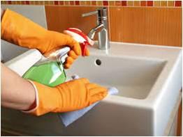Limpieza de casas particulares limpiezas marisa - Trabajos de limpieza en casas particulares ...